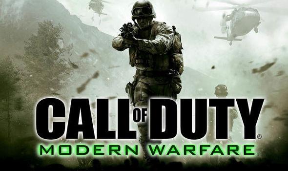 Call Of Duty Modern Warfare Trilogy : Part 1 – Juegos